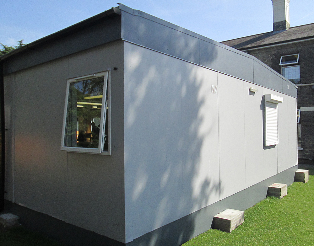 Modular Classroom Hire ~ Modular hire classroom solution ad accommodation